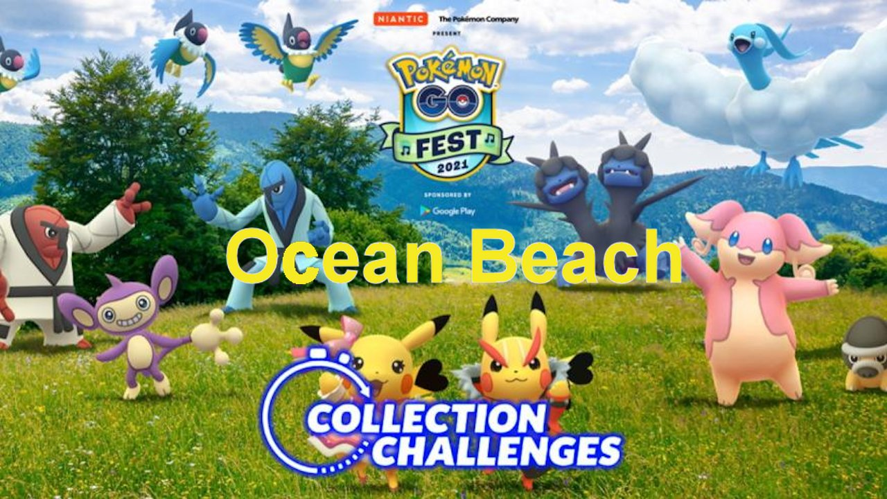 Pokemon-GO-Fest-2021-%E2%80%93-How-to-Complete-the-Ocean-Beach-Collection-Challenge-1
