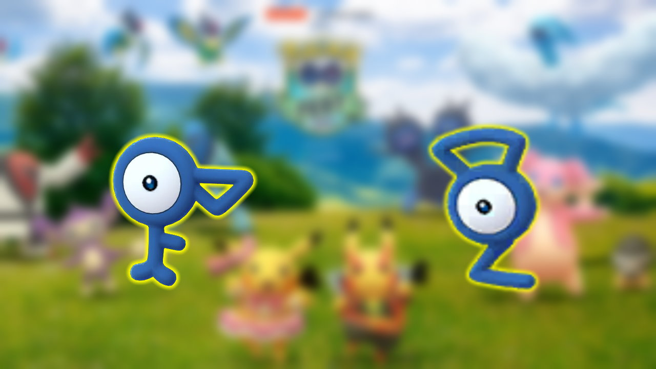 Pokemon-GO-Fest-2021-How-to-Get-Shiny-Unown-F-and-Shiny-Unown-G