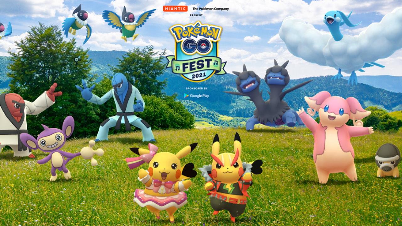 Pokemon-GO-Fest-2021-Which-to-Choose-Pikachu-Pop-Star-or-Pikachu-Rock-Star