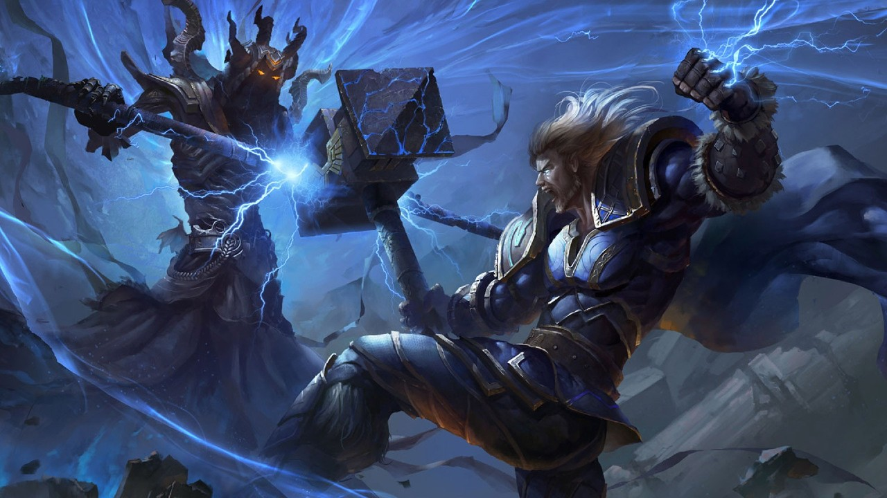 Smite Update 8.7 Patch Notes