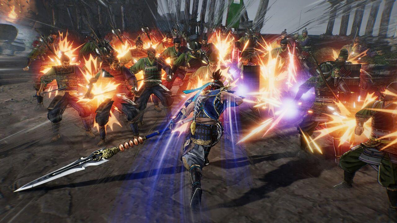 Samurai-Warriors-5-Gameplay