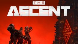 The Ascent Cover Art