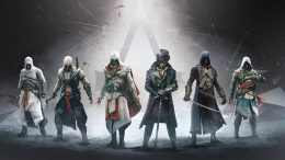 Ubisoft is working on Assassin's Creed Infinity