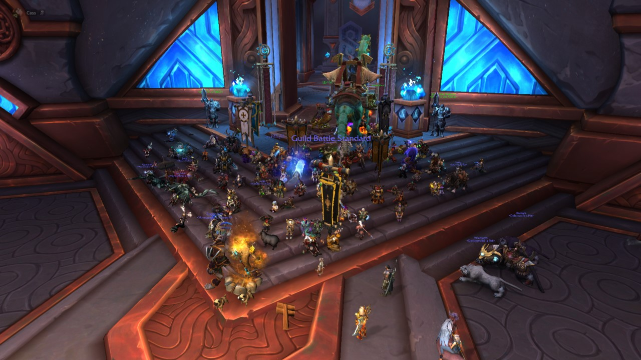 WoW-protest-activision-blizzard-screenshot
