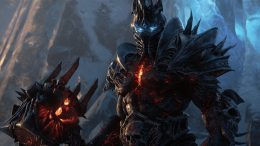 World of Warcraft Patch Notes - Shadowlands boss