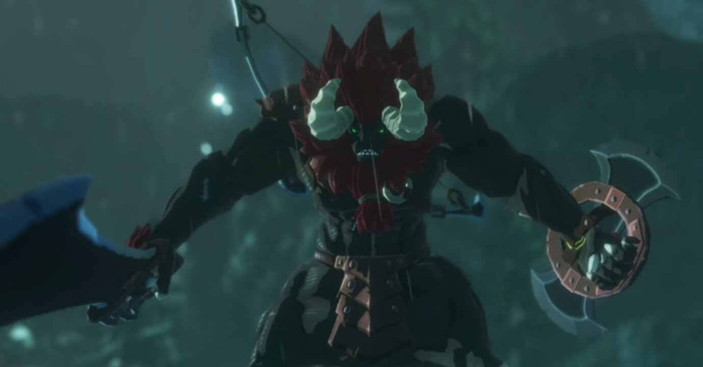 age-of-calamity-lynel