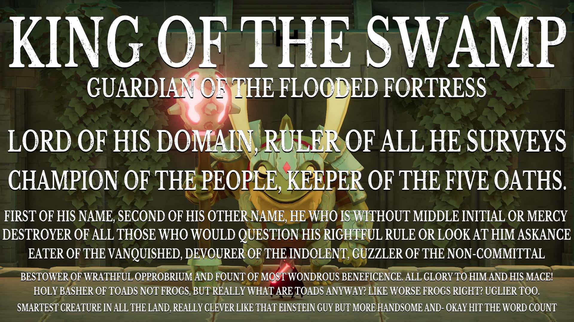 deaths-door-king-of-the-swamp