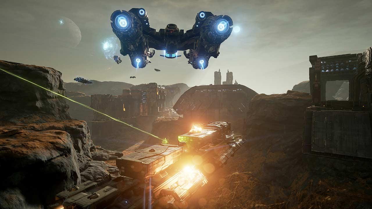 dreadnought-26-update