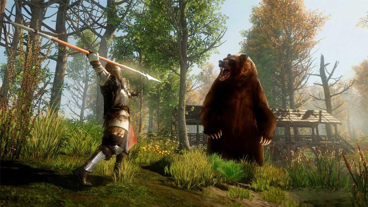 new-world-bear-spear