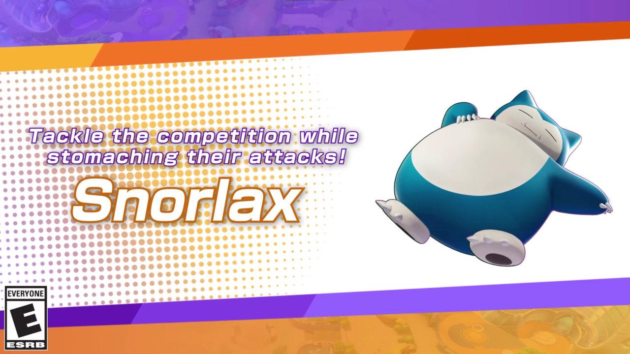 pokemon-unite-snorlax