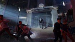 RoboCop: Rouge City
