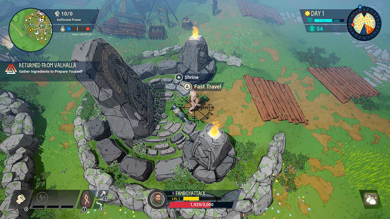 tribes-of-midgard-fast-travel