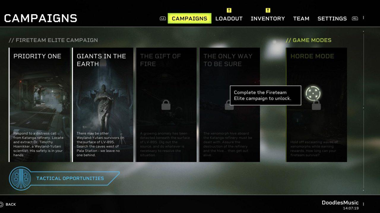 Aliens-Fireteam-Elite-Campaign-Horde-1280x720