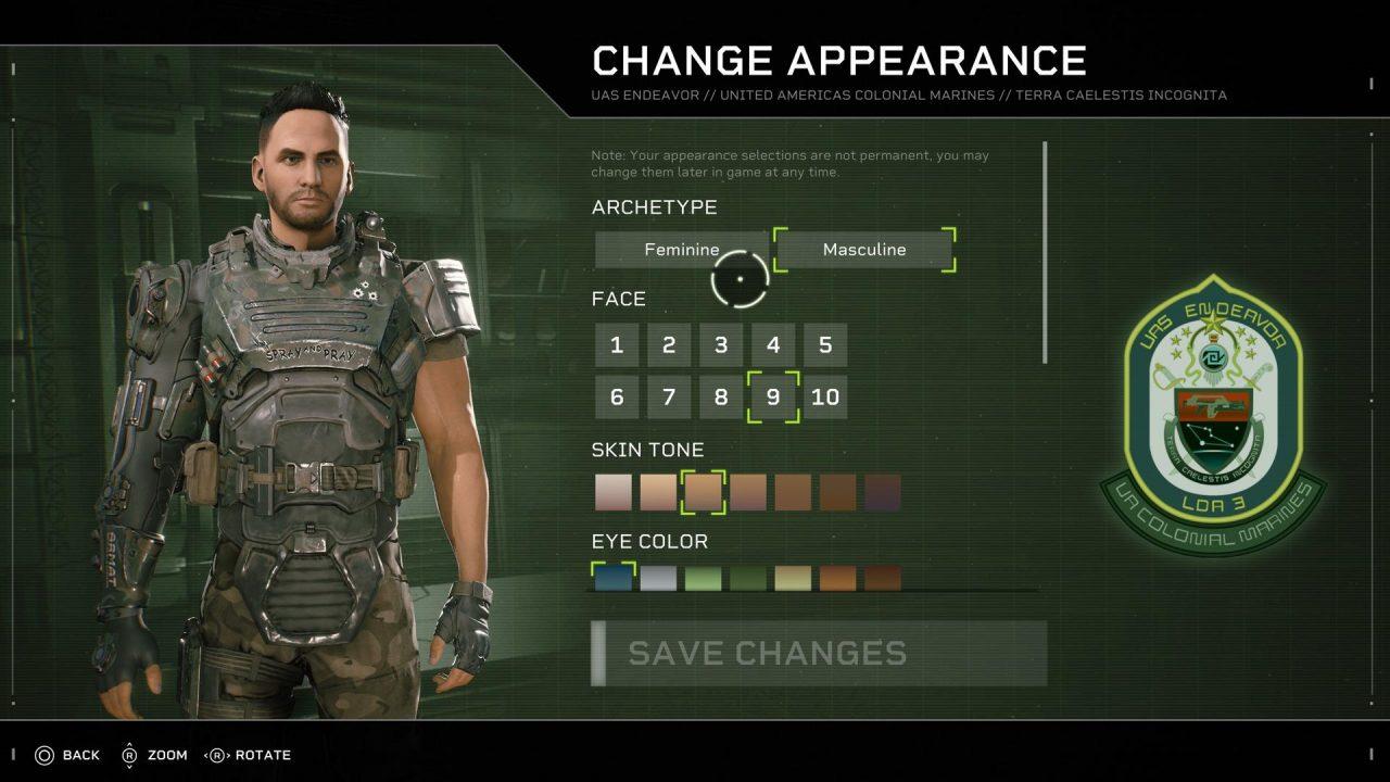 Aliens-Fireteam-Elite-Character-Customization-1280x720