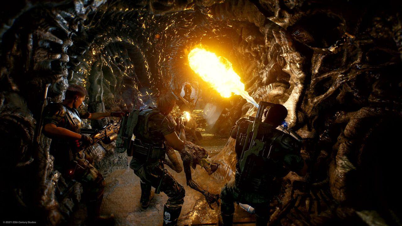 Aliens-Fireteam-Elite-Squad