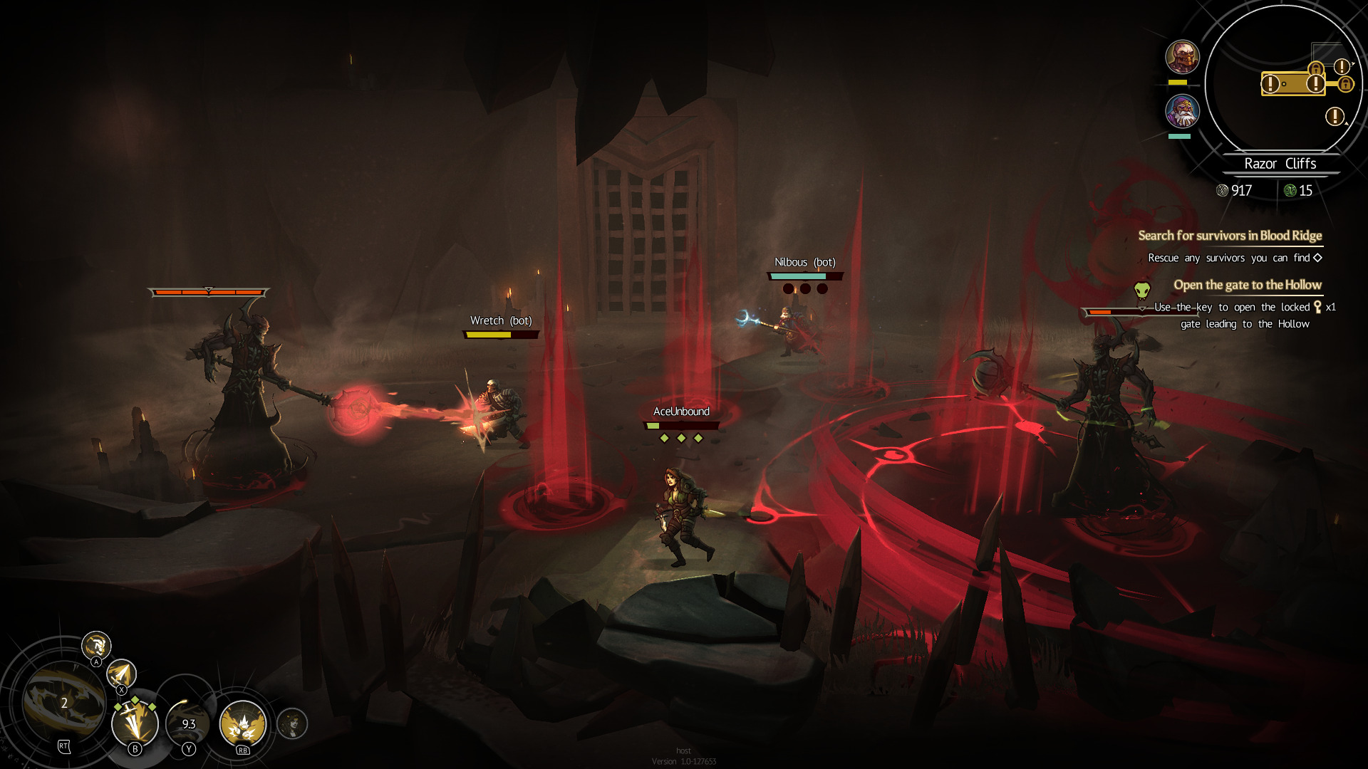 Blightbound-Bot-Gameplay-1