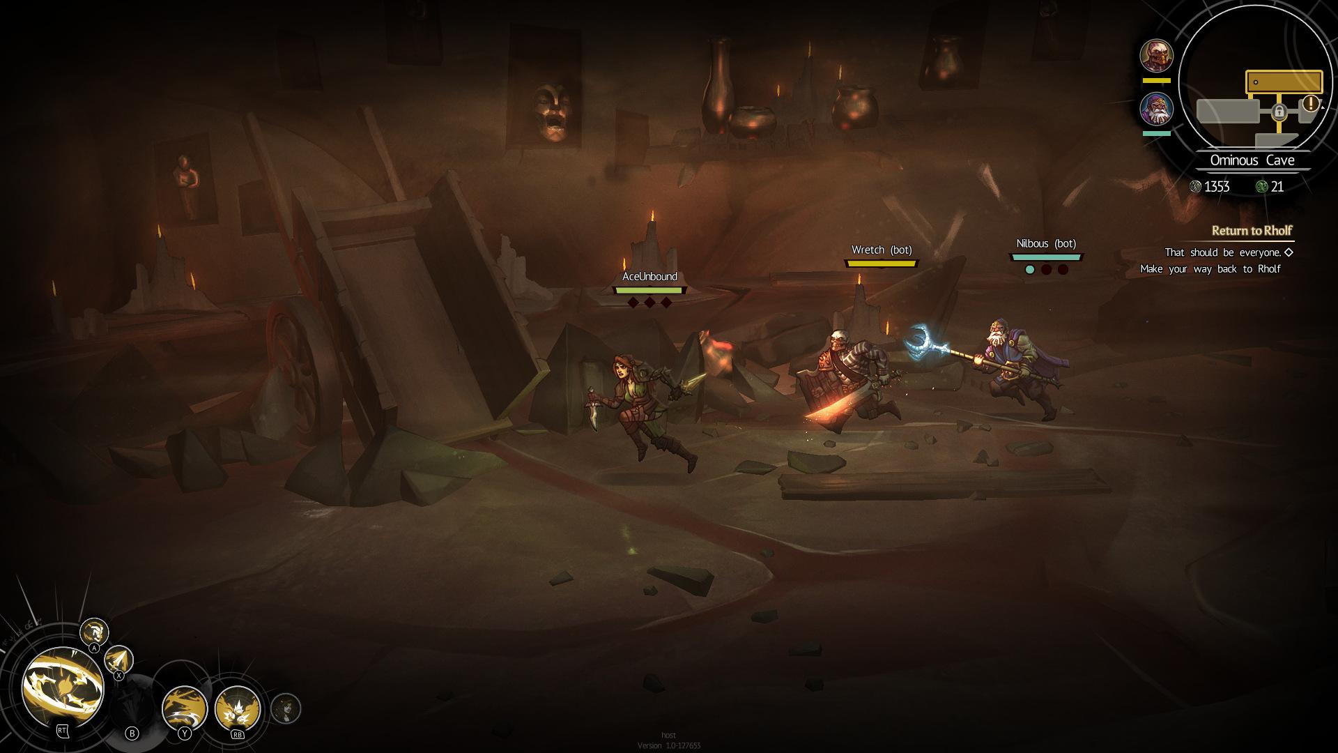 Blightbound-Bot-Gameplay-2