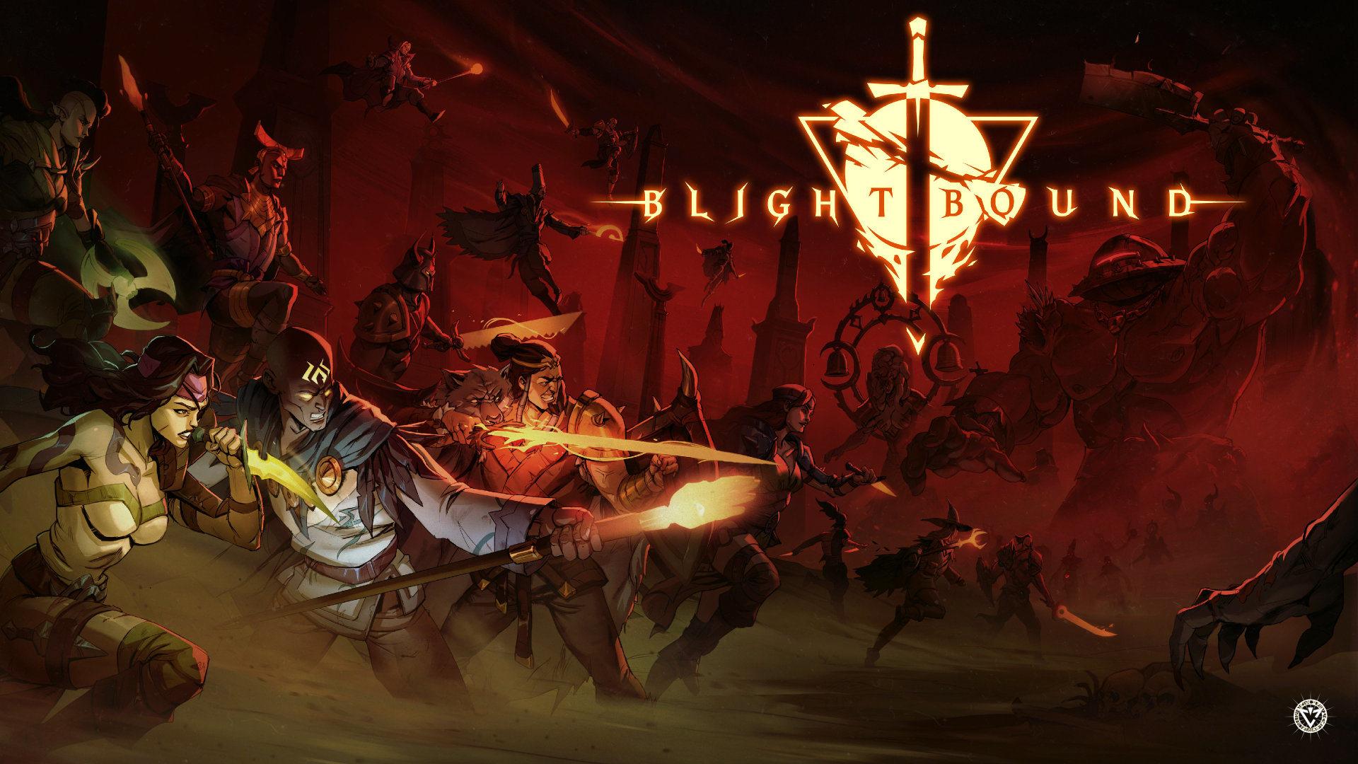 Blightbound-Opening-Screen