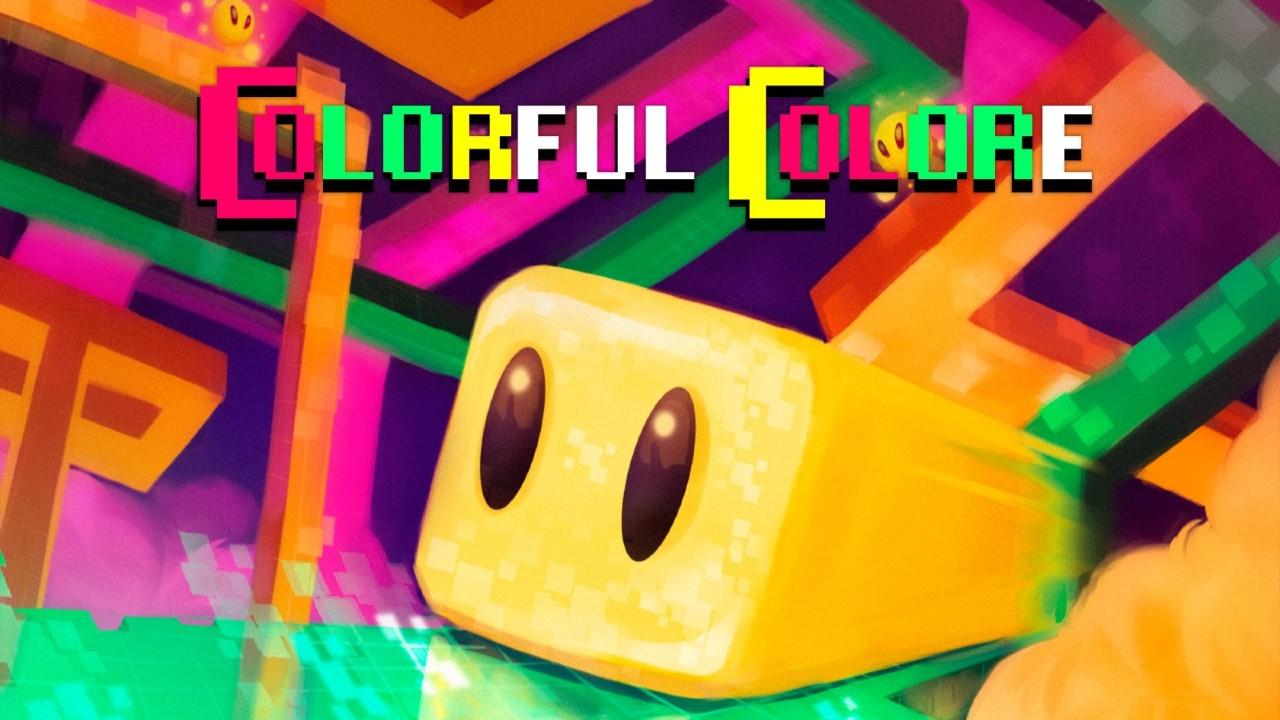 Colorful-Colore