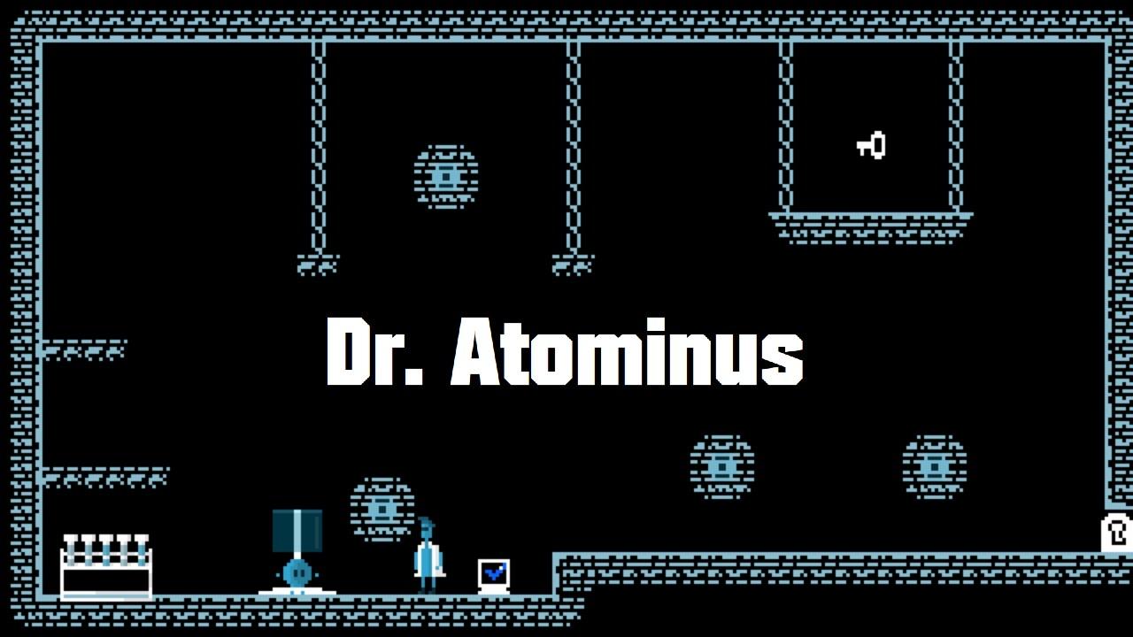 Dr-Atominus