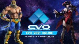 Evo-2021-online-series-schedule