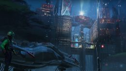 Featured Image for Starfield concept art article