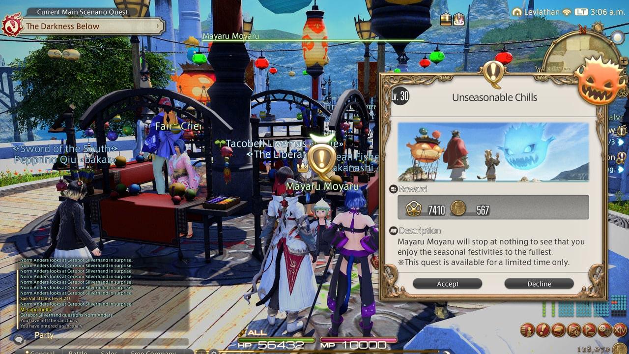 Final-Fantasy-XIV-Moonfire-Faire-2021-Quest-1