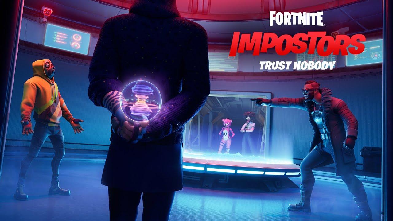 Fortnite-Impostors