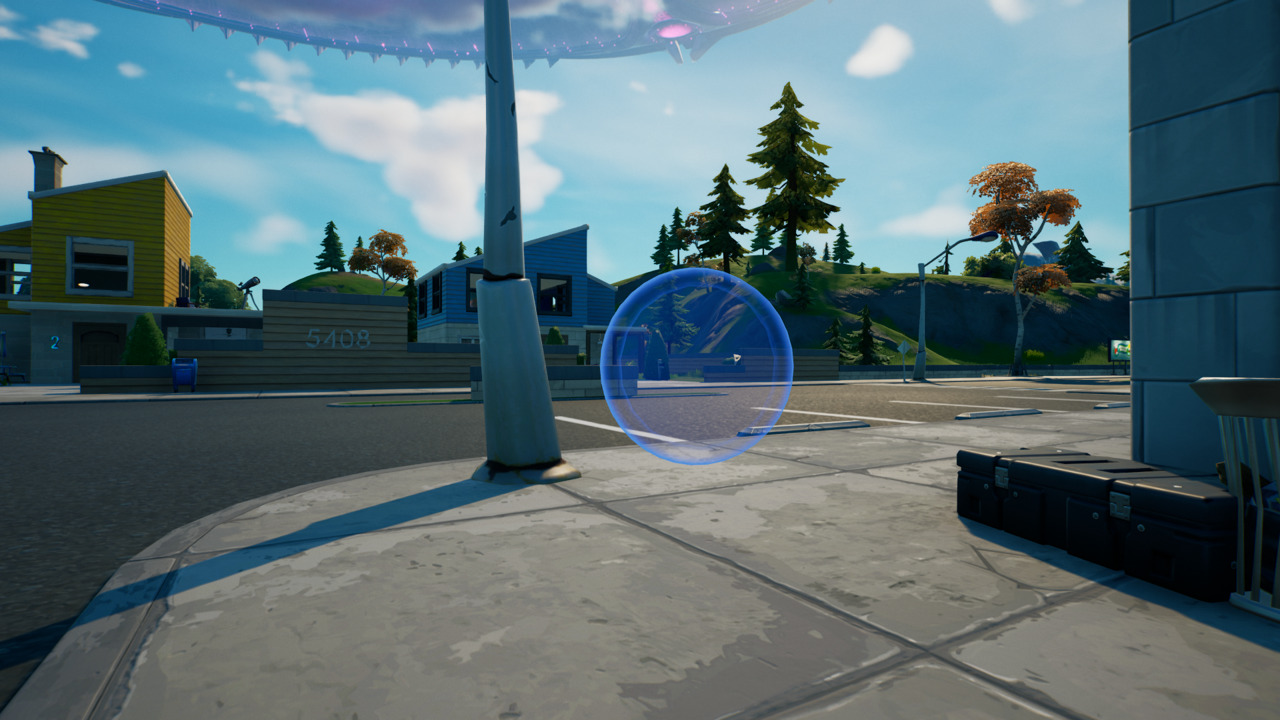 Fortnite-Place-Coins-Around-the-Map