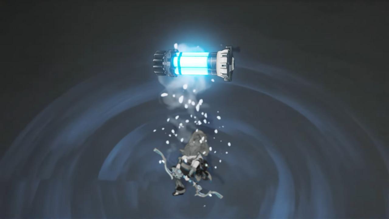 Genshin-Impact-Aloy-Frozen-Wilds