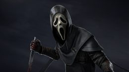 Ghostface Warzone