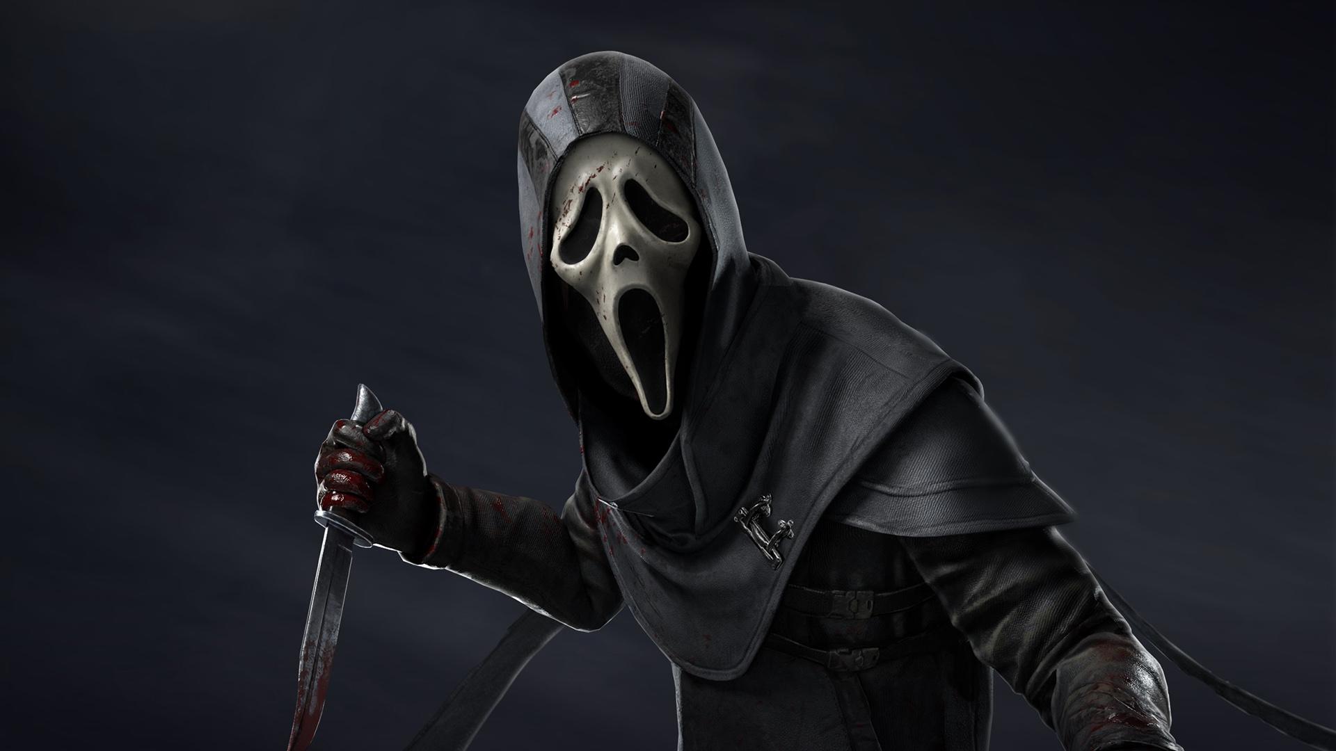 Ghostface-Warzone
