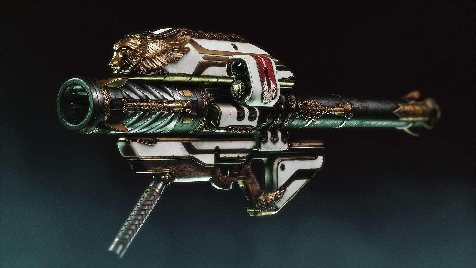 Gjallarhorn-Destiny-2