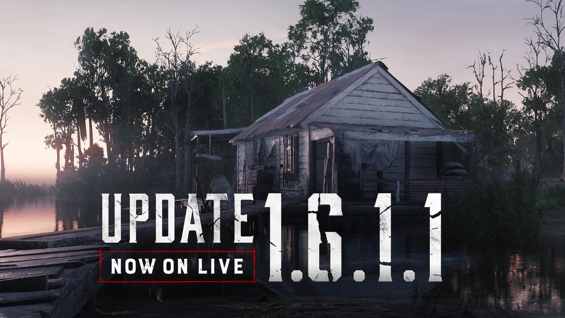 Hunt: Showdown Update