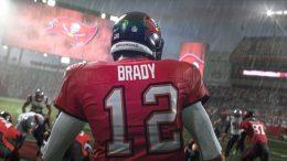 Madden NFL 22 Tom Brady