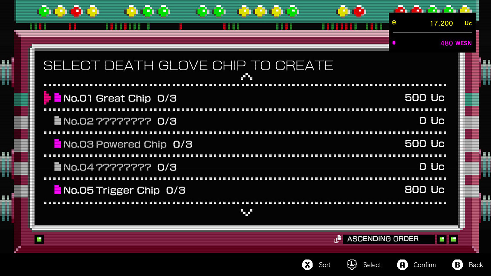 No-More-Heroes-3How-to-Create-and-Equip-Death-Glove-Chips