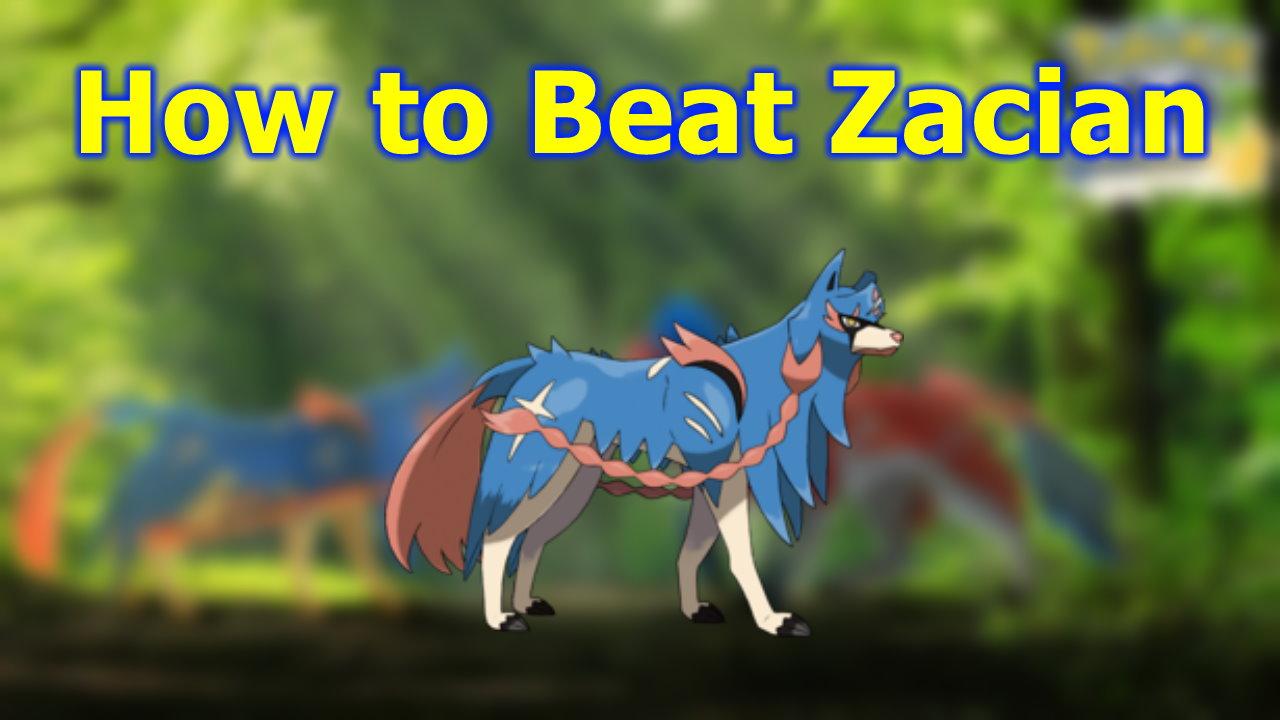 Pokemon-GO-Zacian-Raid-Counters-How-to-Beat-Zacian
