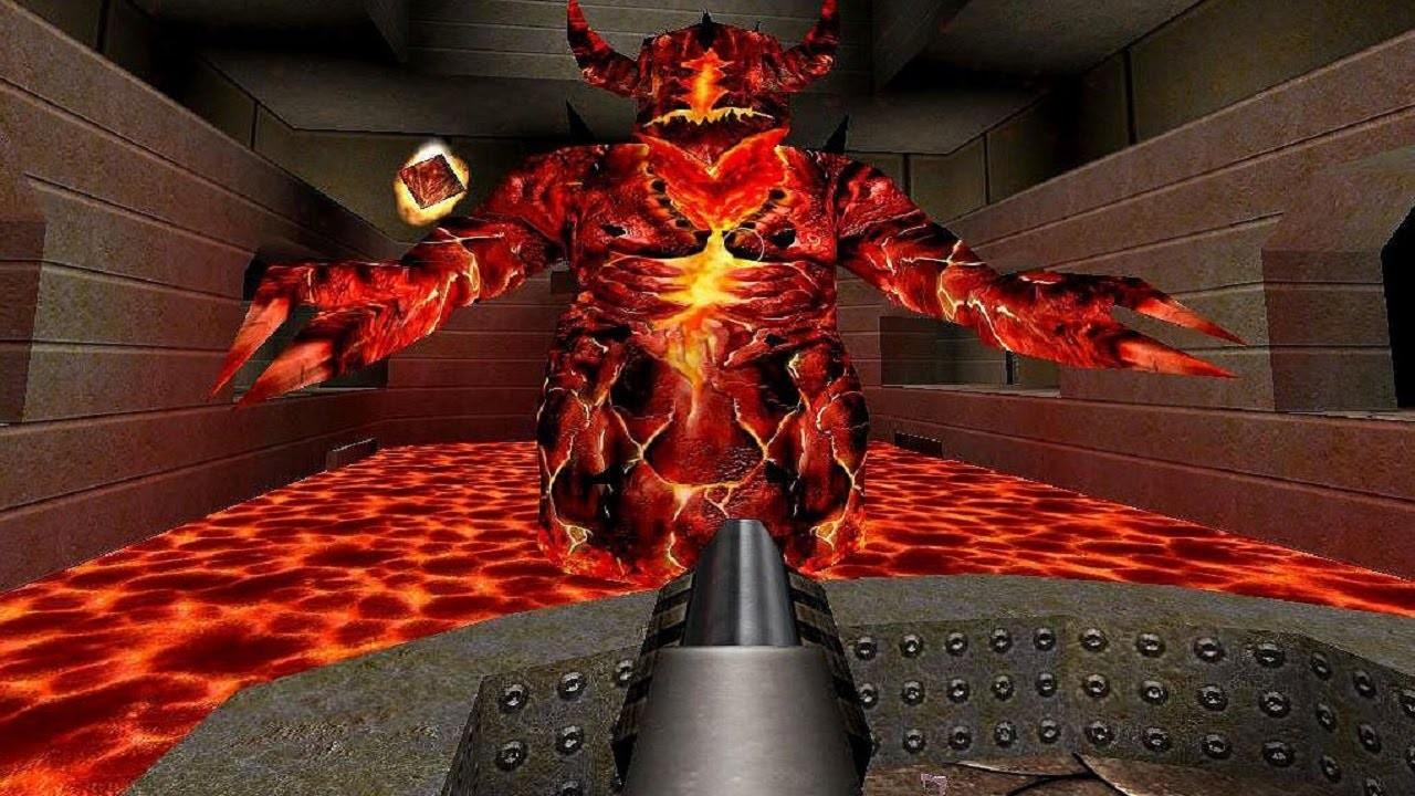 Quake-Console-Commands