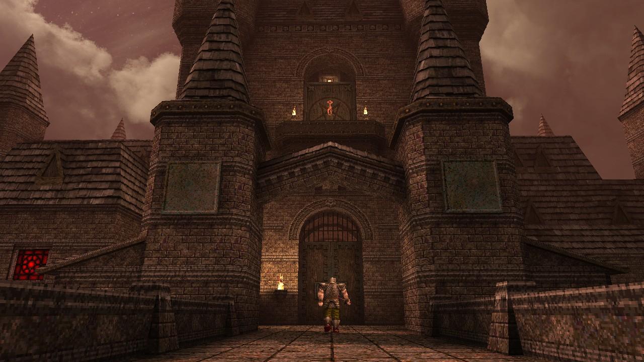 Quake Remastered Featured Image