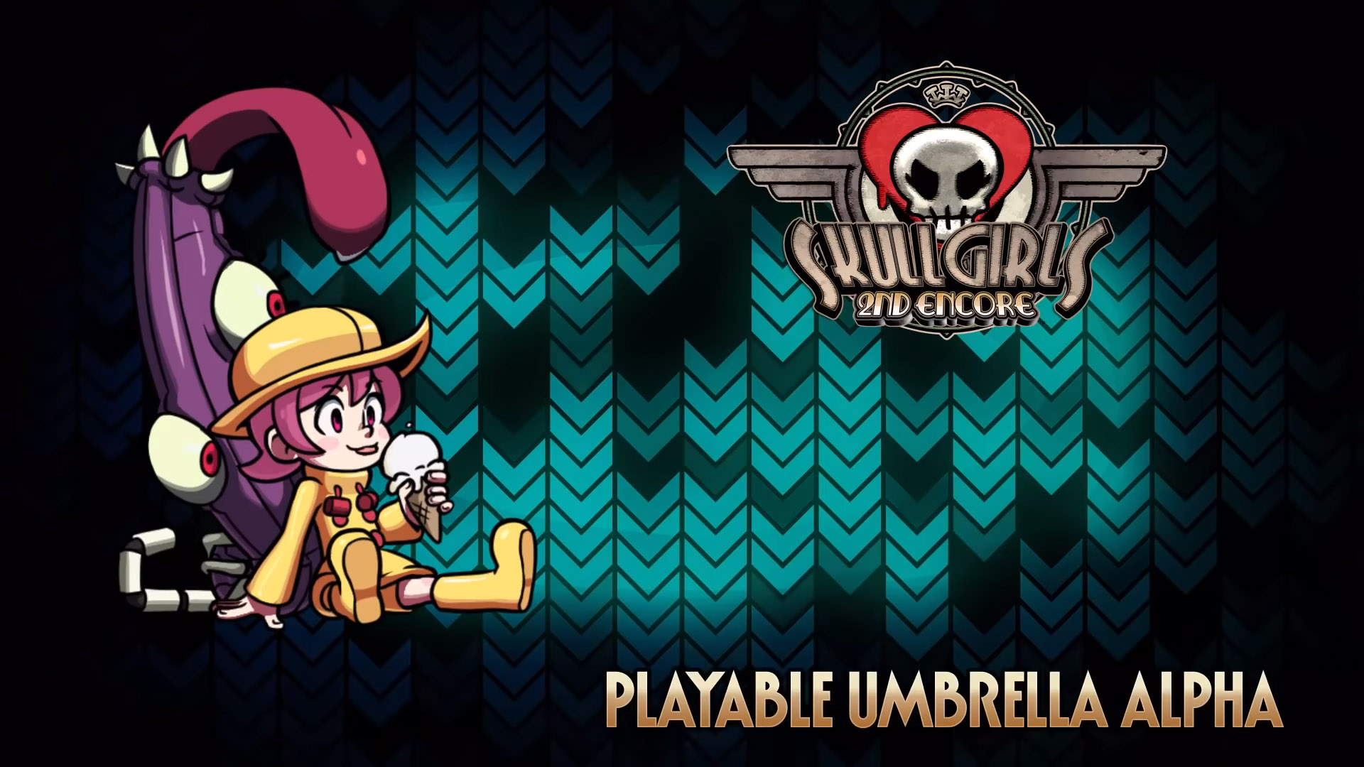 Skullgirls-Umbrella