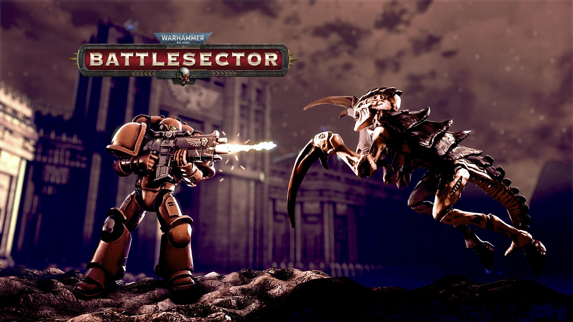 warhammer battle sector