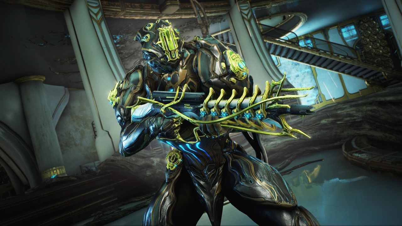 Warframe-Boltor-Prime