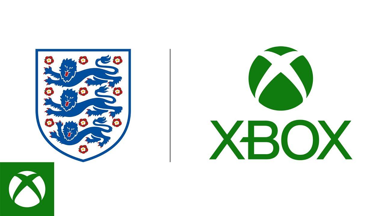 Xbox-England-FA