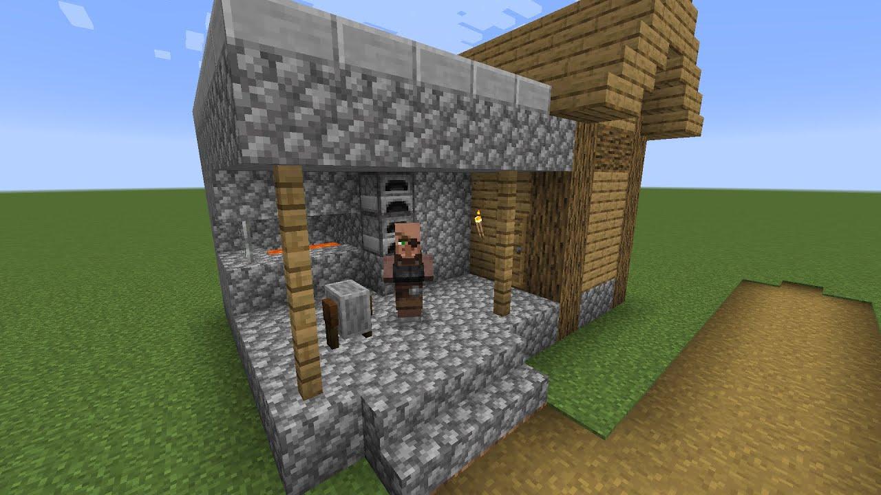 blacksmith-minecraft