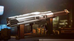 destiny 2 ascendency rocket launcher