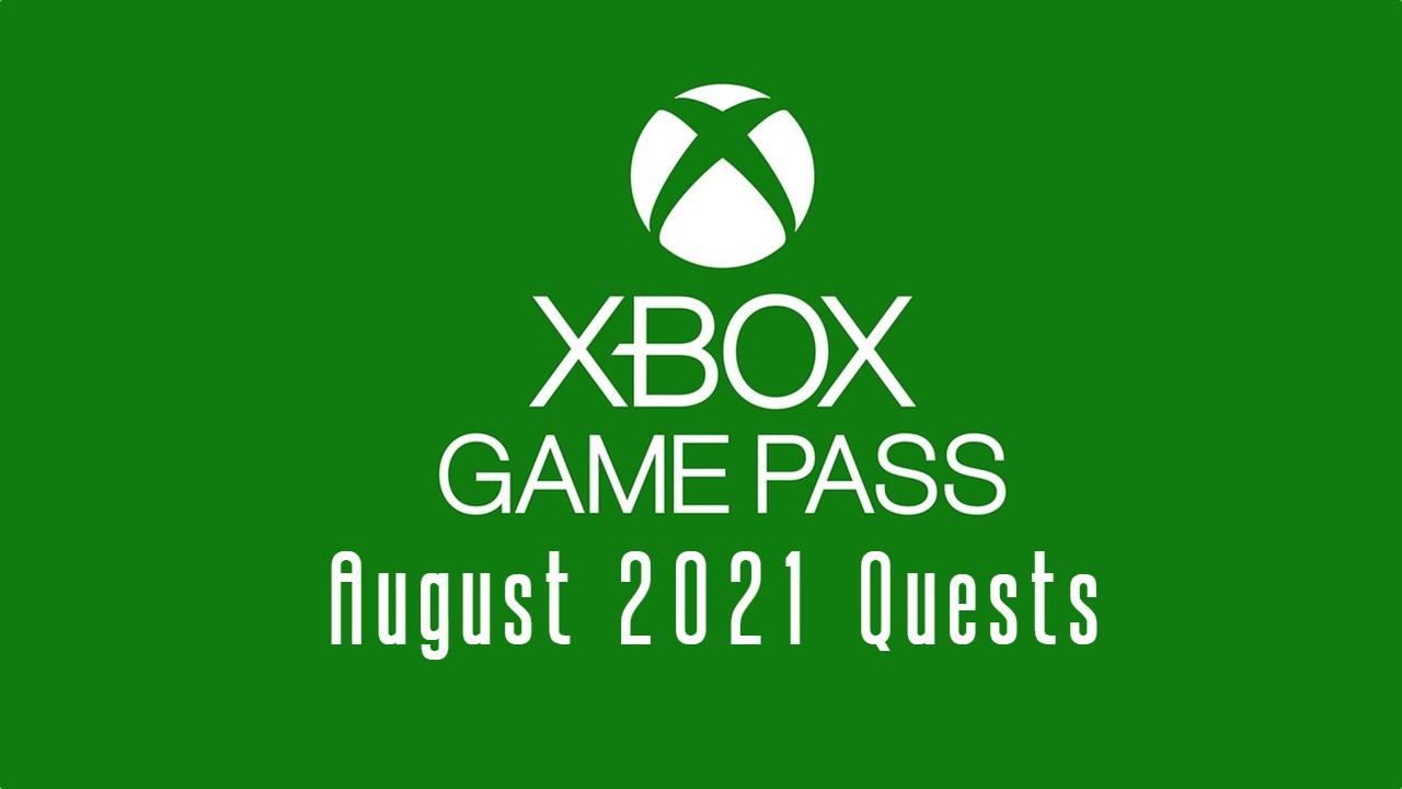 gamepass-august-quest