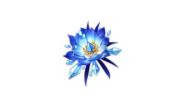 genshin-flower