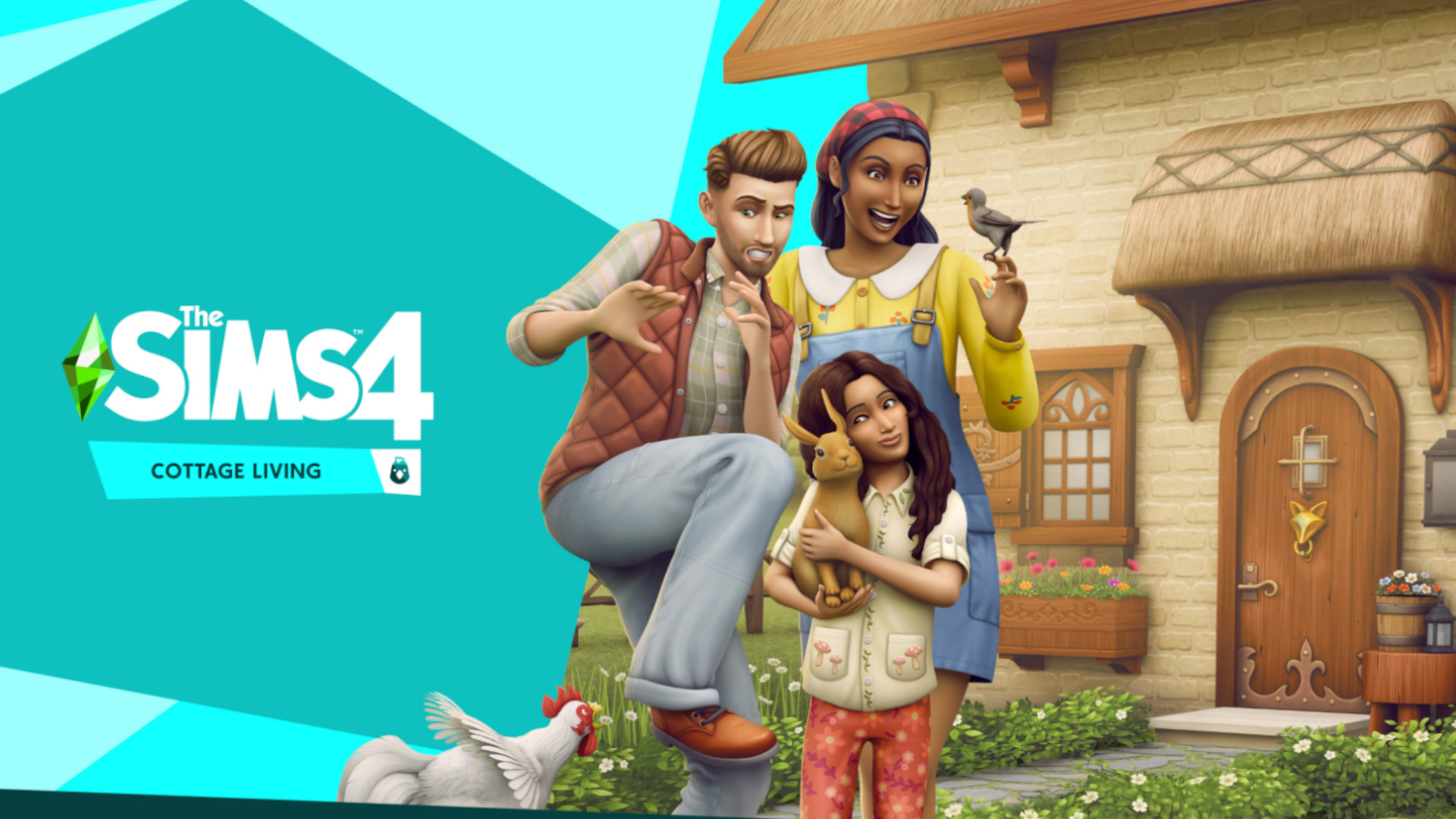 The Sims 4: How to Get Flour in Cottage Living