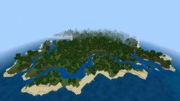 Survival Minecraft