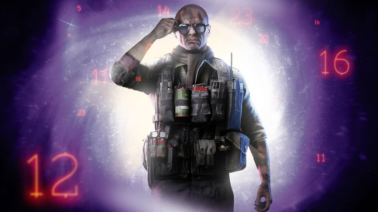 Call of Duty Warzone Season 5 Reloaded